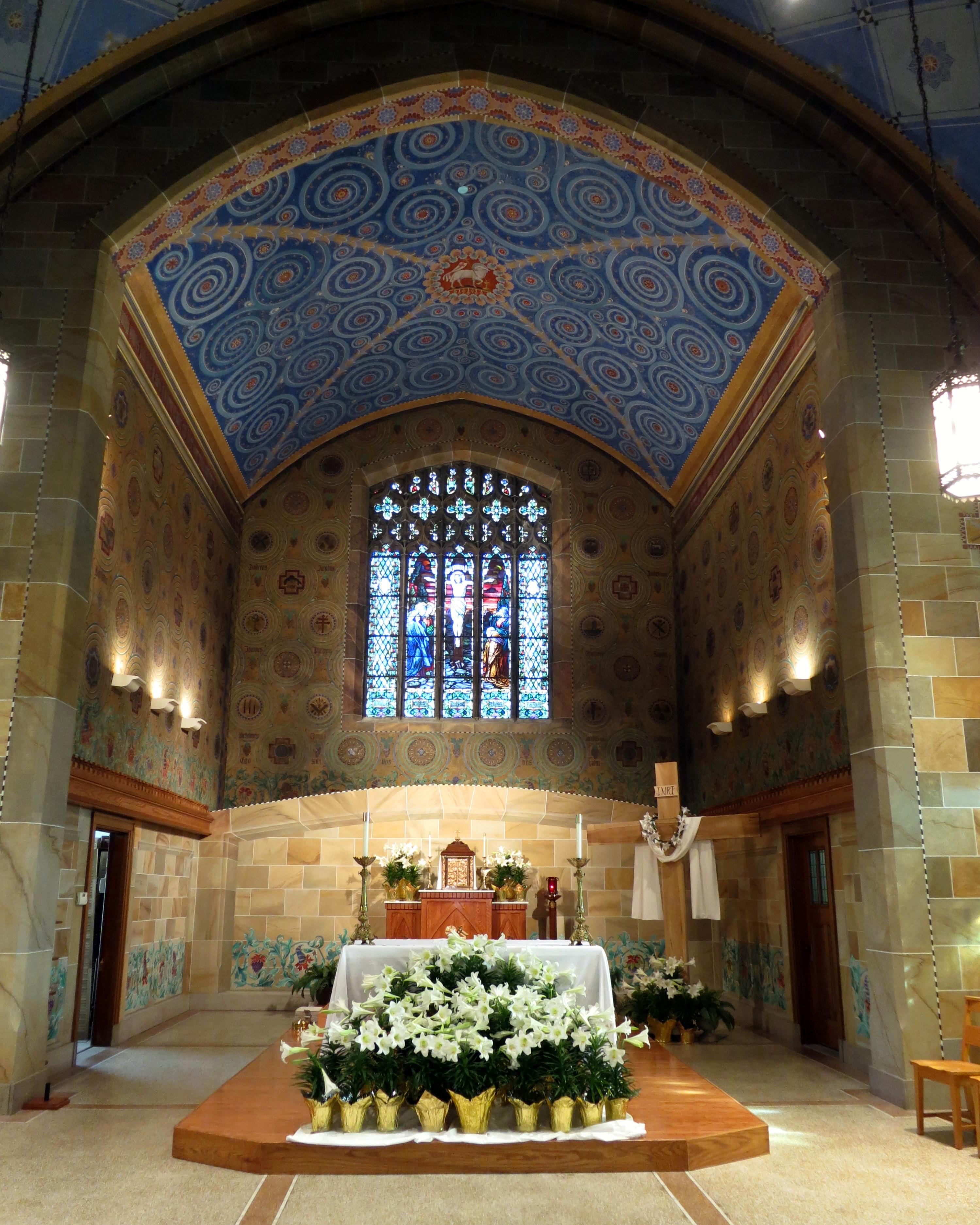 File Saint Vincent De Paul Catholic Church Mount Vernon