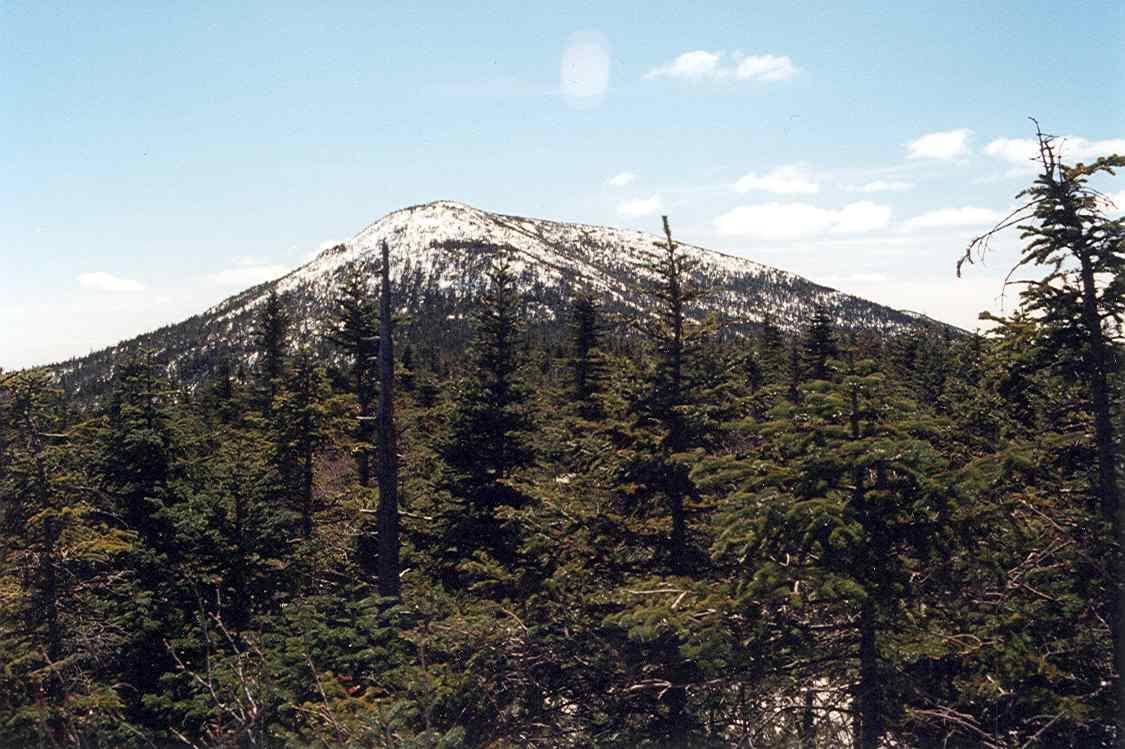 Santanoni Peak - Wikipedia