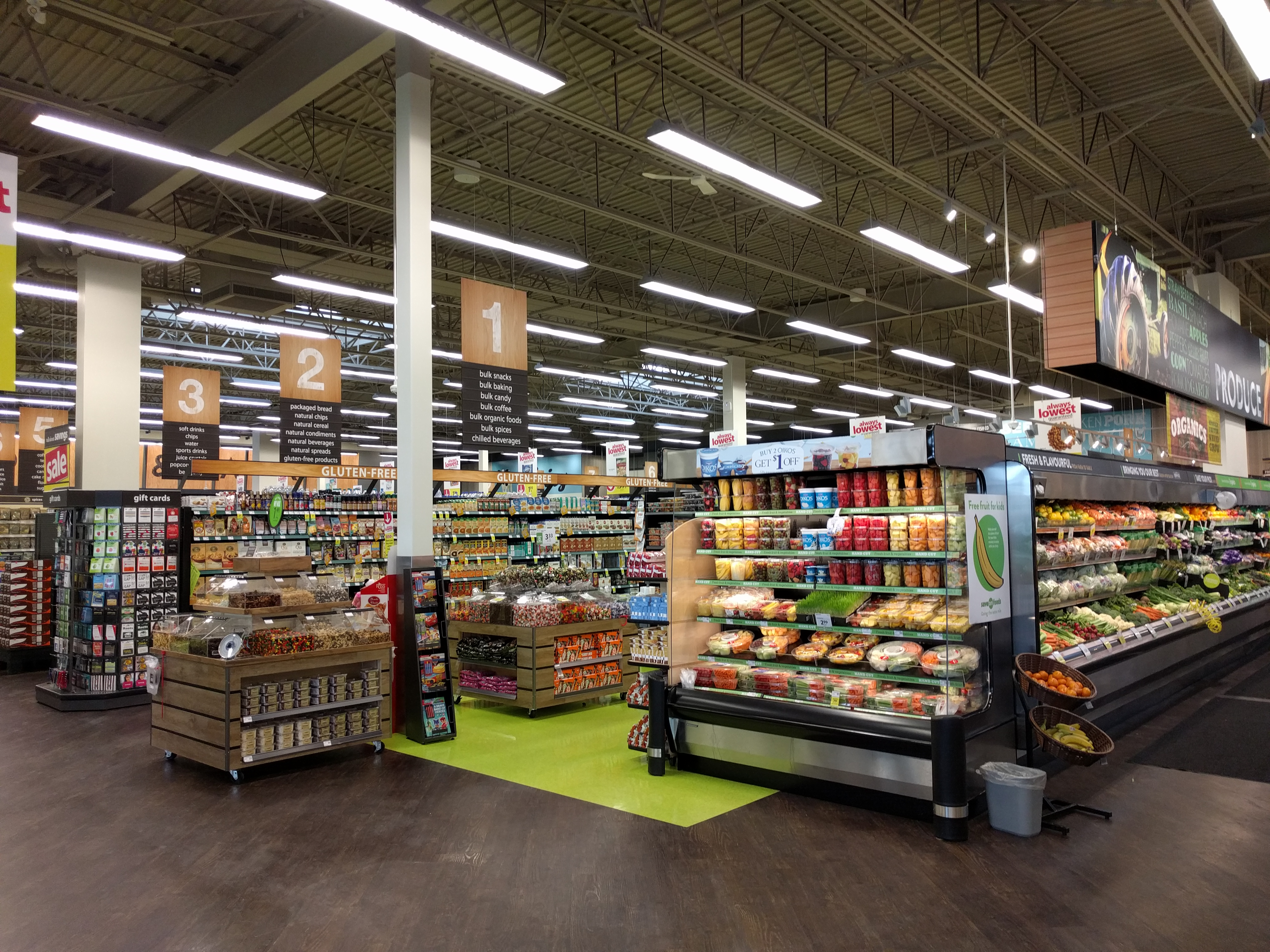 Save-On-Foods - Wikipedia