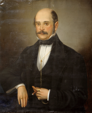 ignaz semmelweis In 1846, ignaz philipp semmelweis, a sad-eyed, mustachioed young medical  graduate, became chief resident of obstetrics at the vienna general hospital.