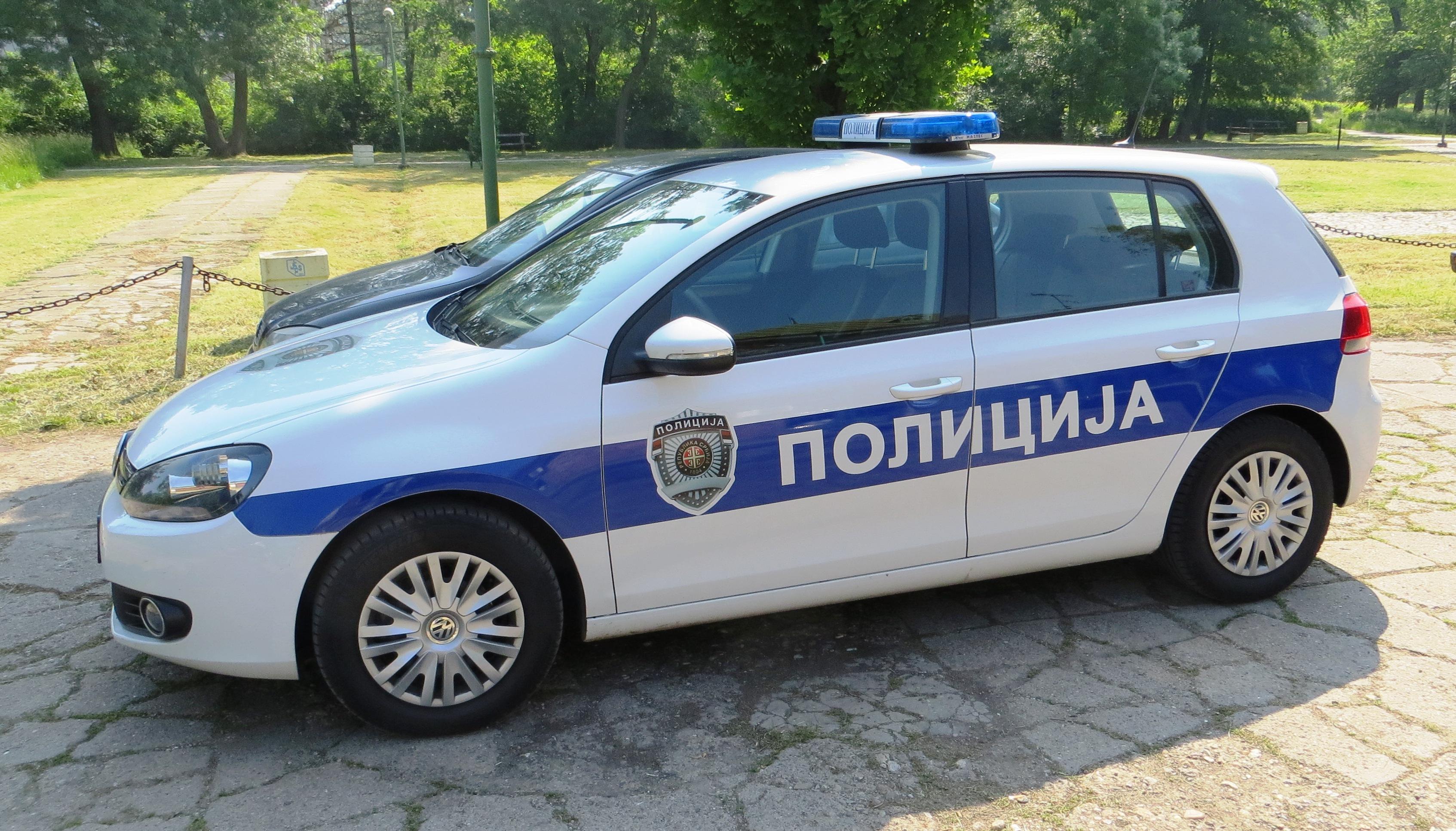 File Serbia Police Car 07 Jpg Wikimedia Commons