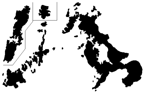 پرونده:Shadow picture of Nagasaki prefecture.png