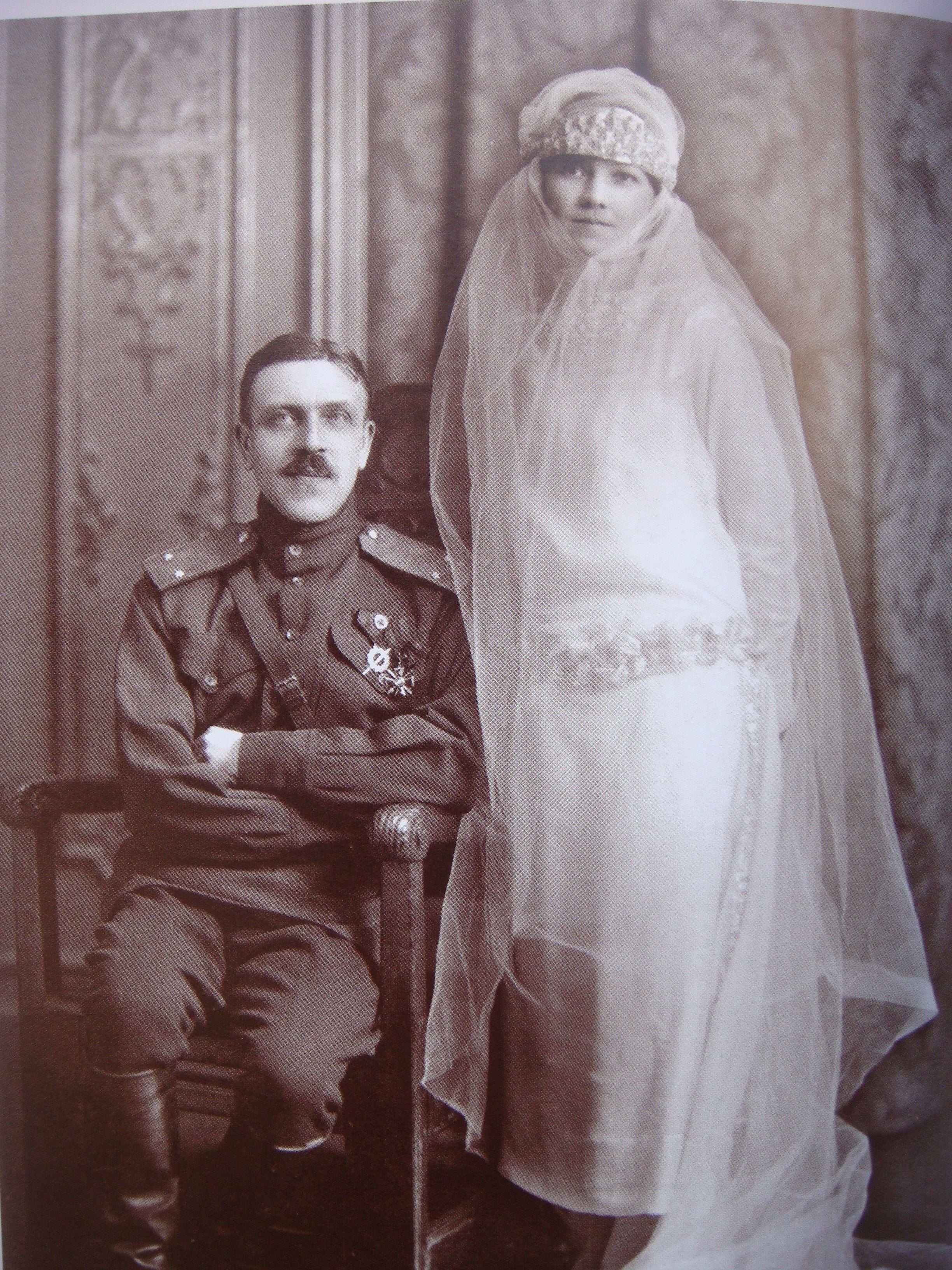 Русское фото с женой