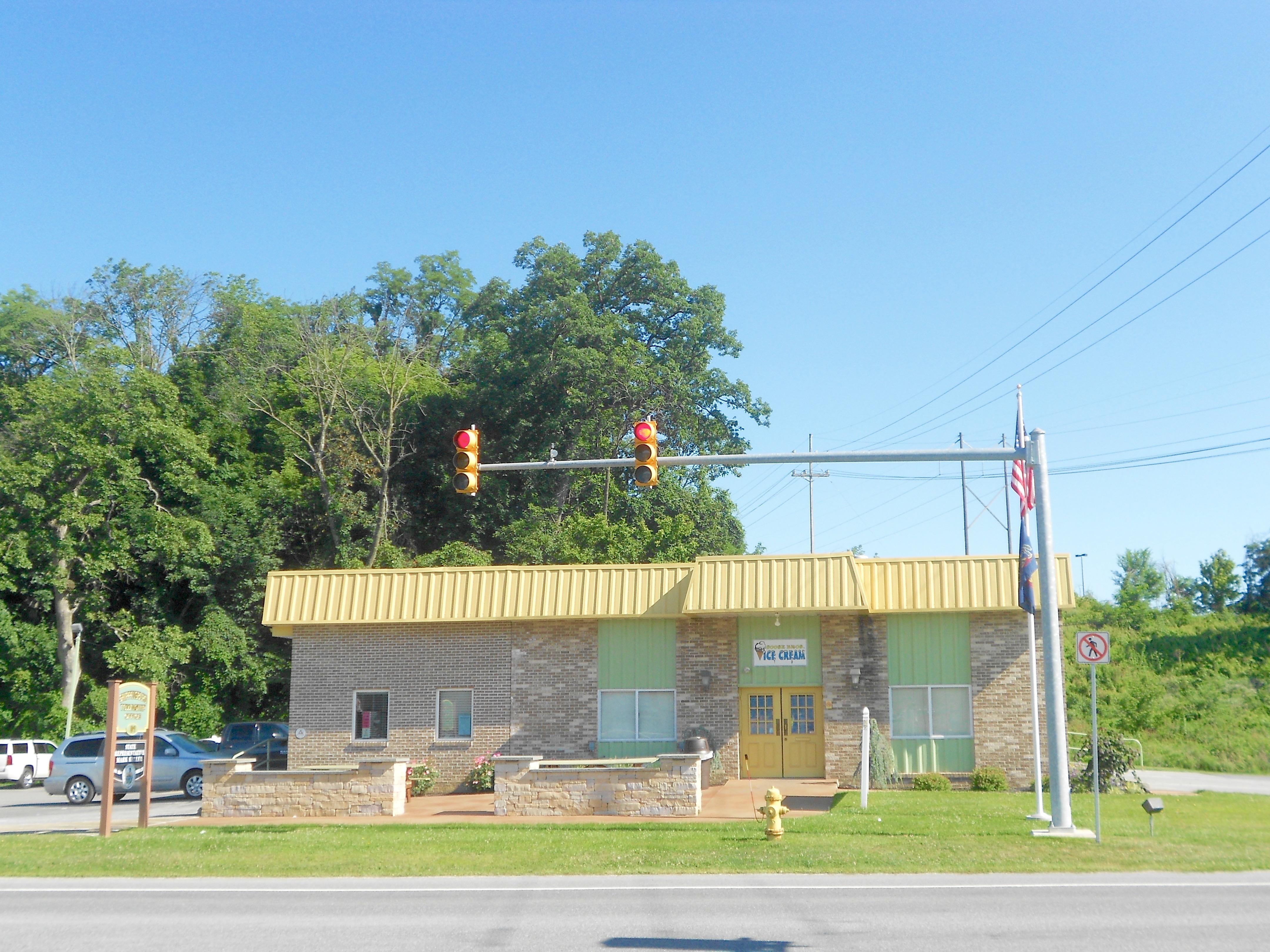 Shippensburg Township Building Permits