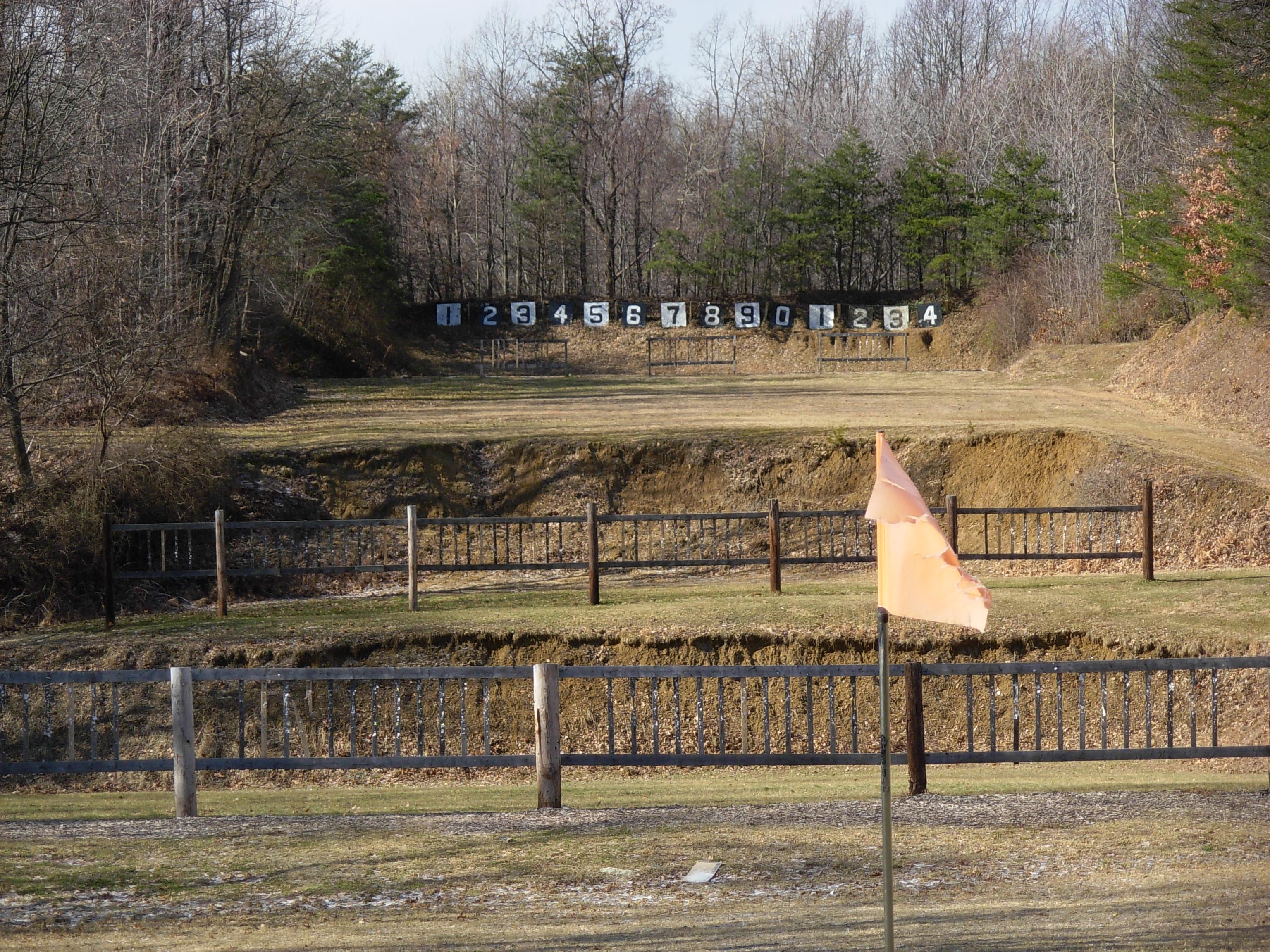 File Shooting Range Near Pittsburgh Outside 12 Jpg Wikimedia Commons
