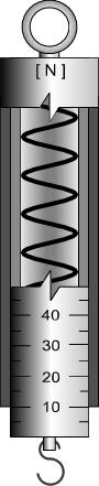 Dinamómetro