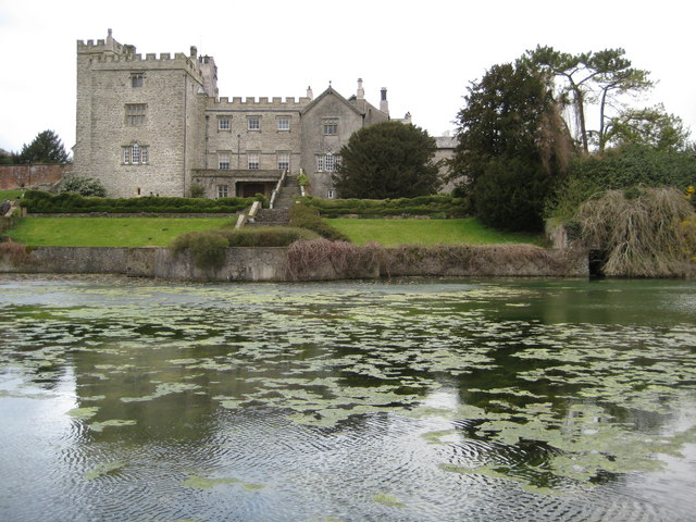 Sizergh Castle - geograph.org.uk - 1290822
