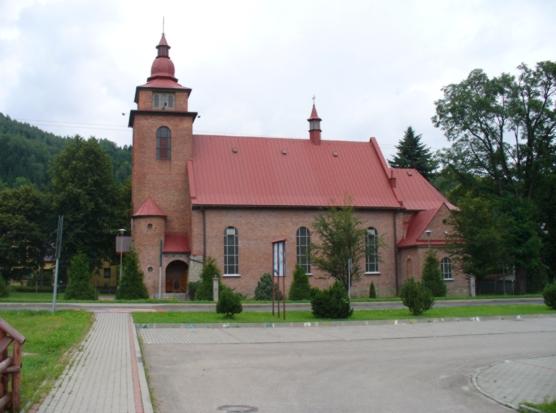 Skawica, Lesser Poland Voivodeship