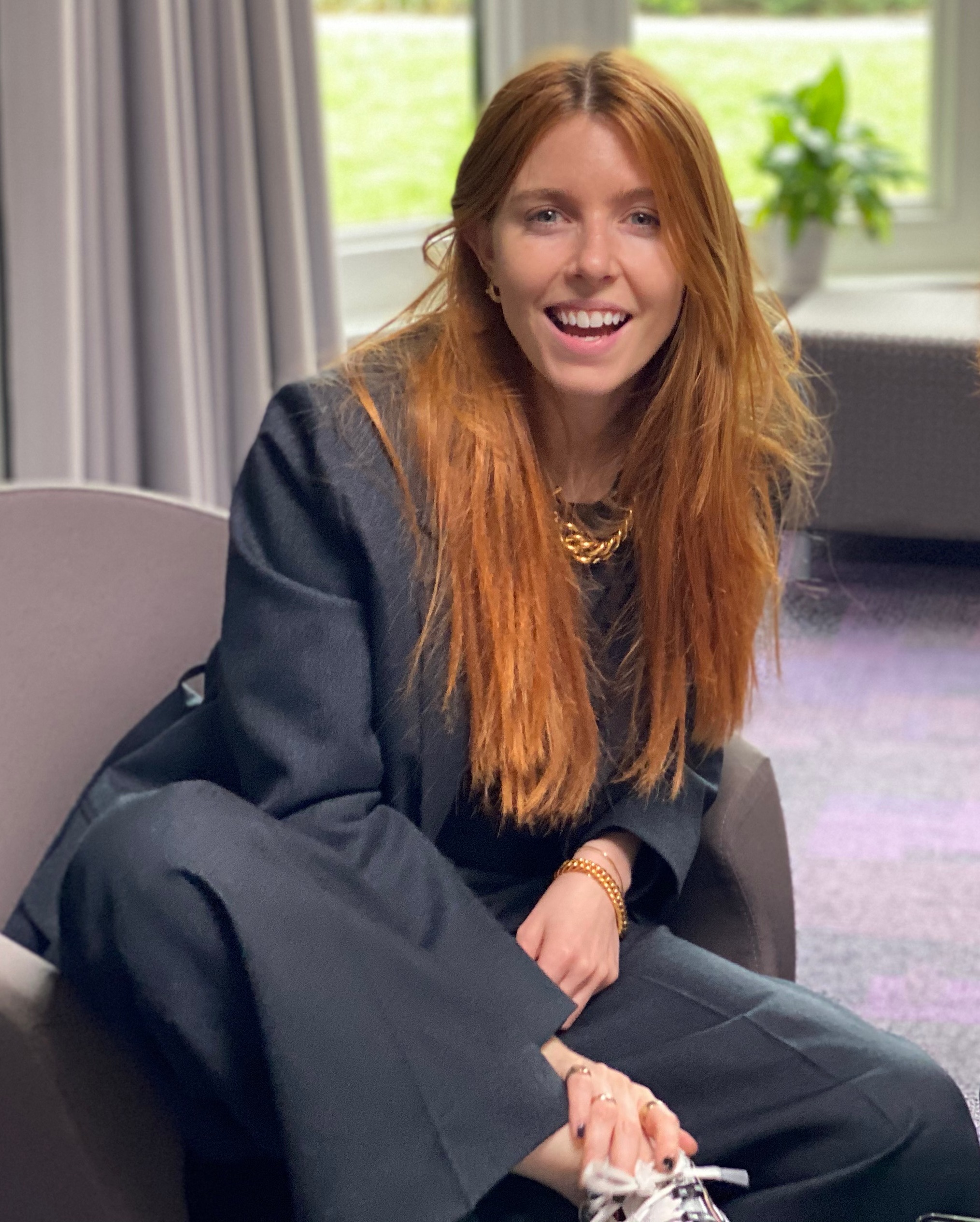 Picture of a TV show: Stacey Dooley
