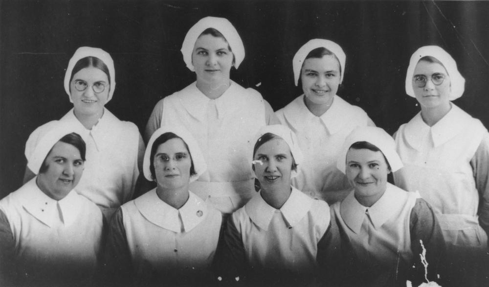 Dating a nurse in Brisbane