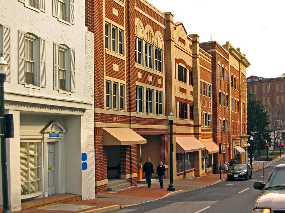 File Staunton Main Street Parking Lot Storefront Side 4949116408