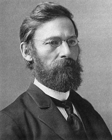 image of Leonhard Hess Stejneger
