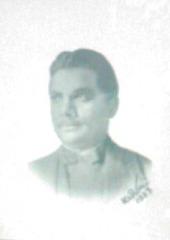 Syed Amir-uddin Kedwaii Pakistani lawyer
