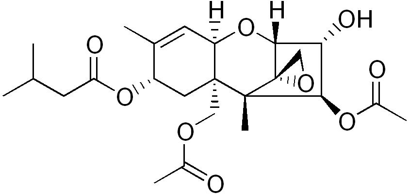 Tossina T2