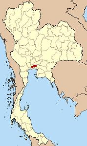 Bangkok on wikipedia.org