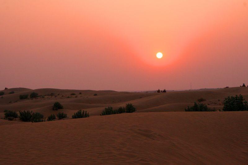 File:Thar Desert Sunset Rajasthan India.jpg - Wikimedia ...