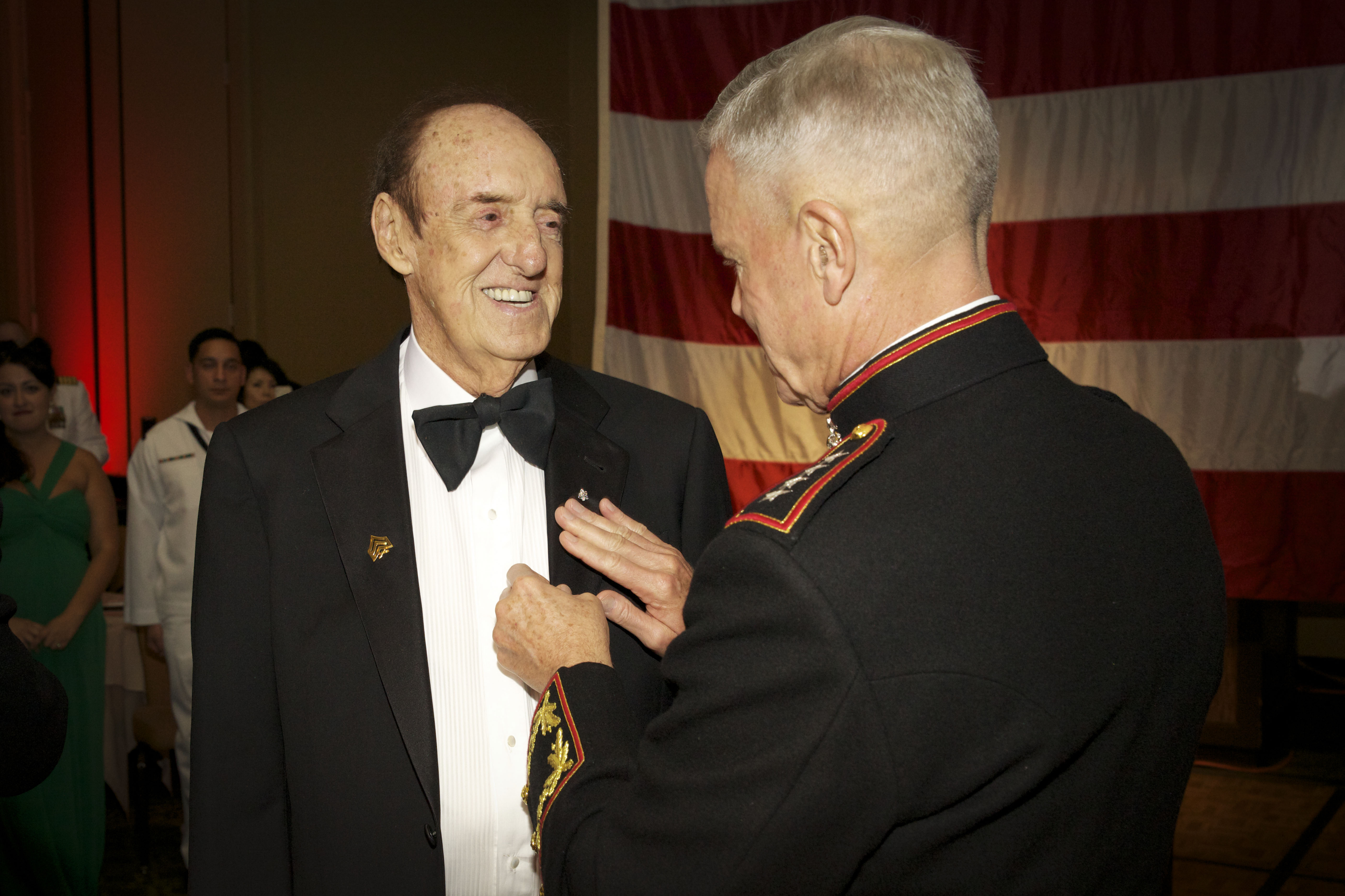 File:The 35th Commandant of the Marine Corps, Gen. James F ...