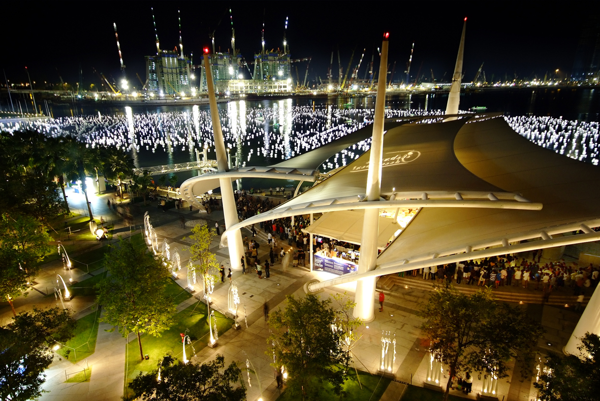File:The New Year Countdown. Venue Marina Bay, Singapore. Have A Prosperous