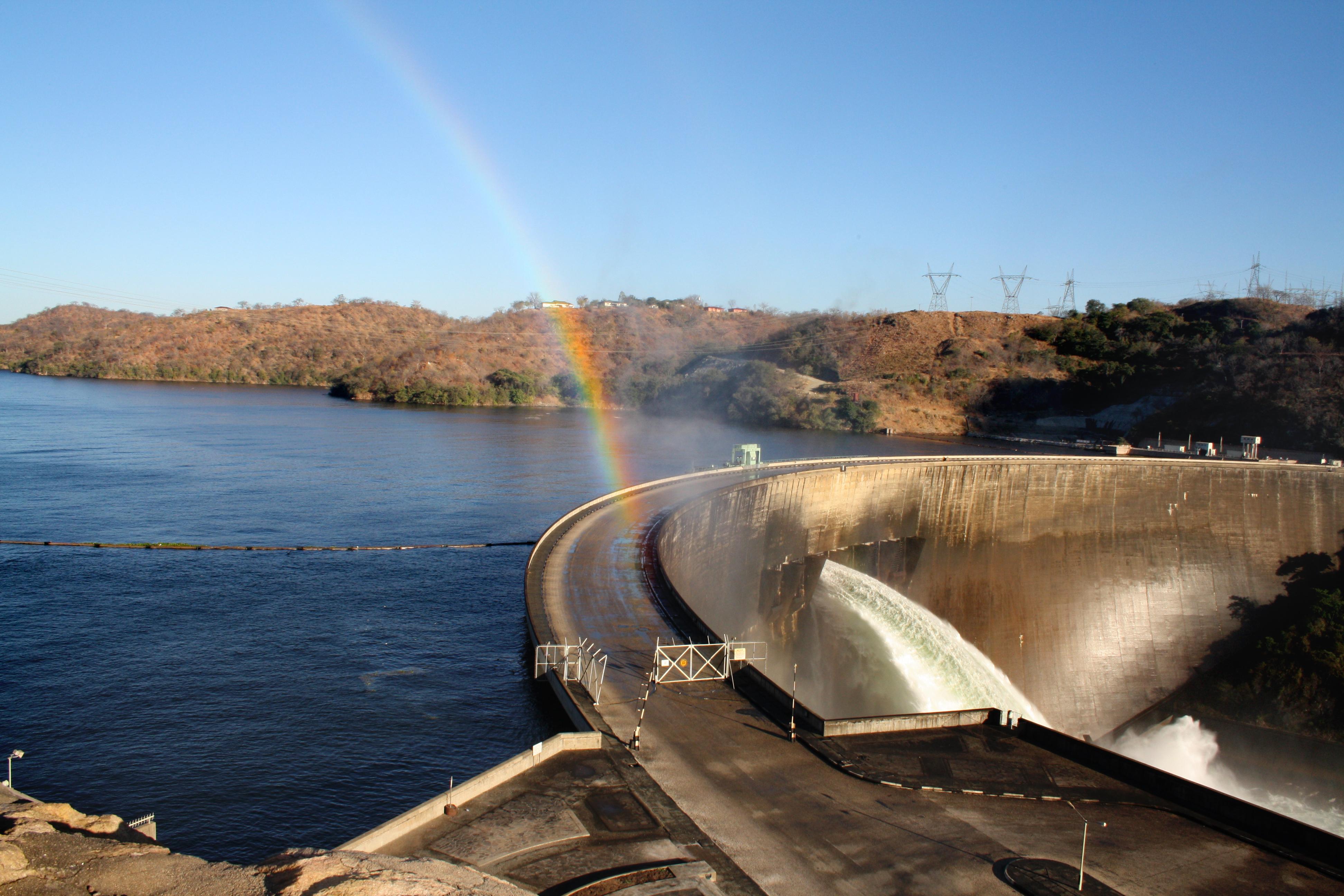 The way to Zambia through Kariba Dam.jpg