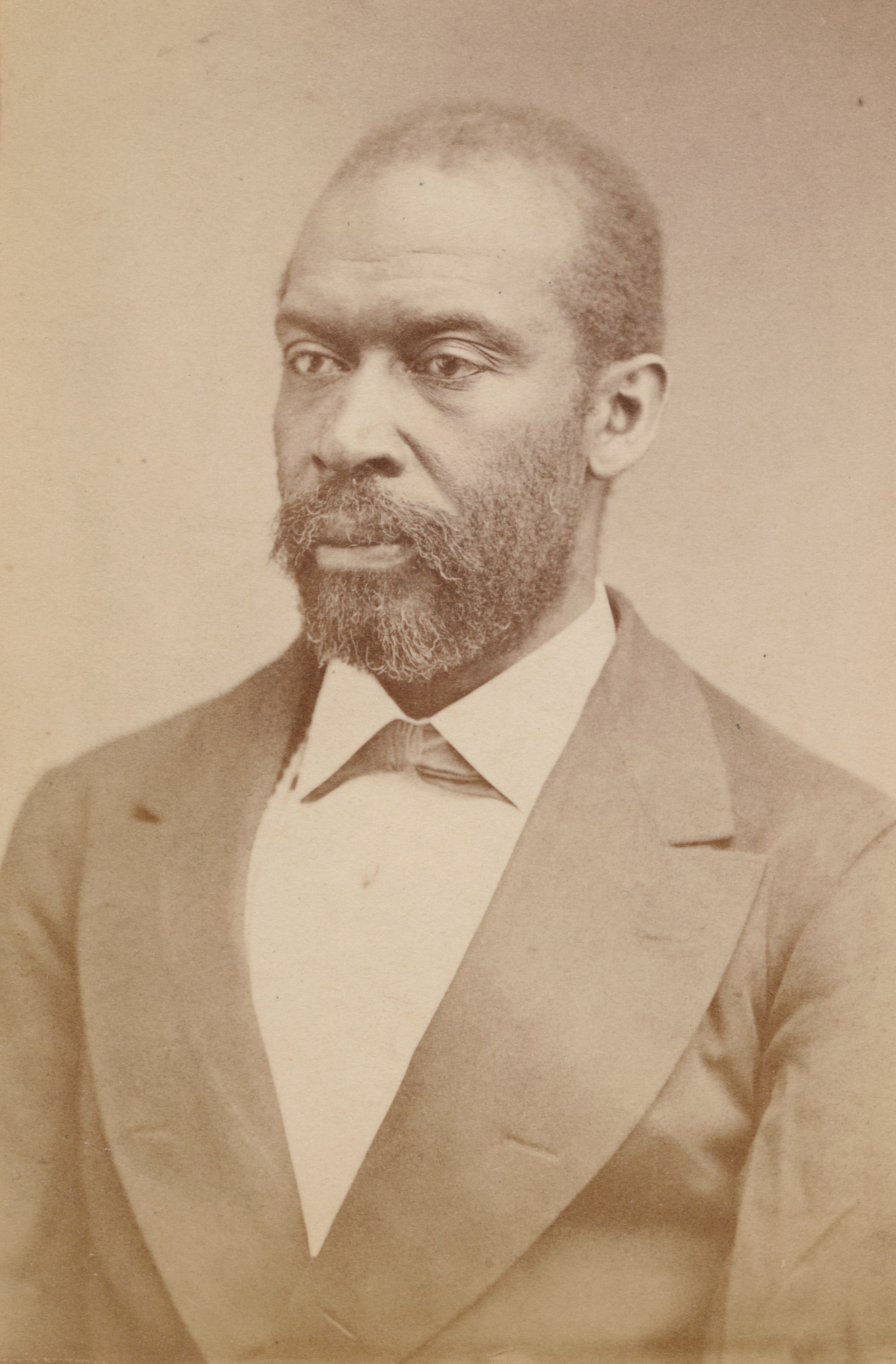 Chester circa 1870 at the age of 36.