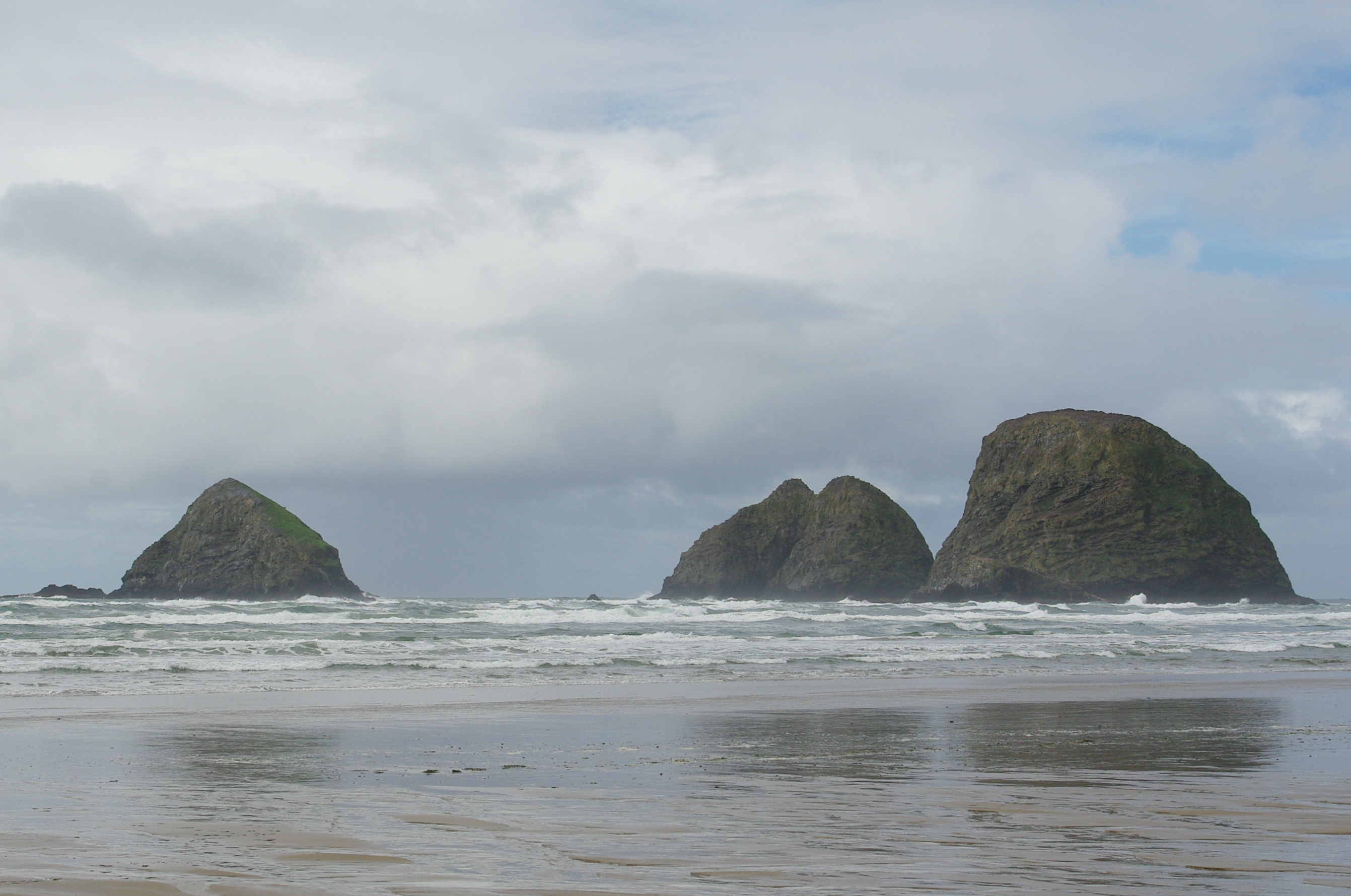 Arch Beach Oregon Rentals
