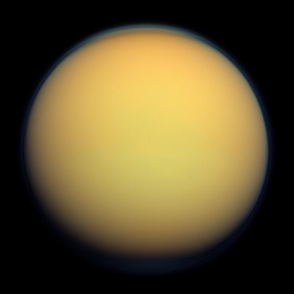 Titan Q & A