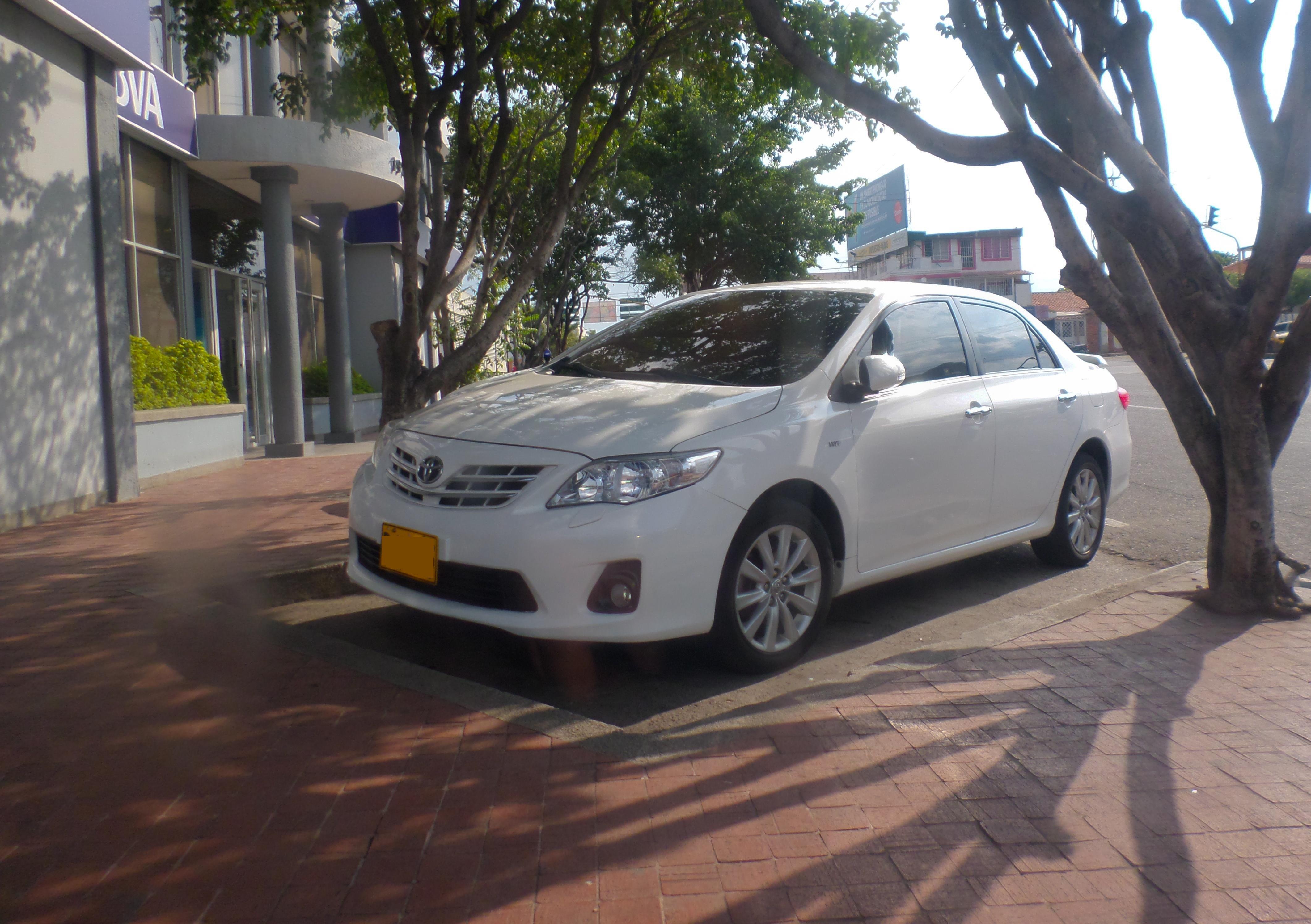 Kekurangan Toyota Corolla Seg Review