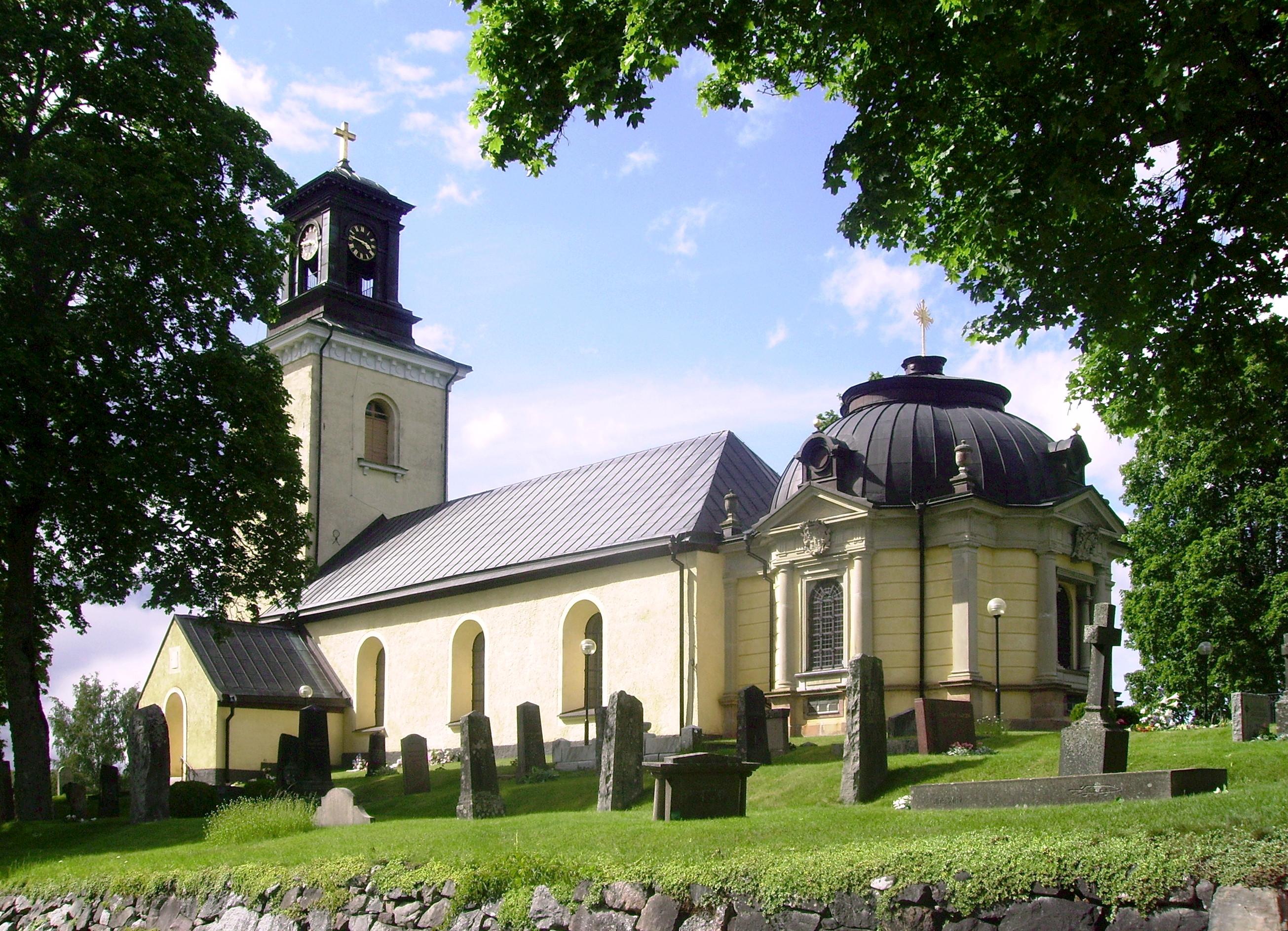 Turinge-Taxinge frsamling - Svenska kyrkan
