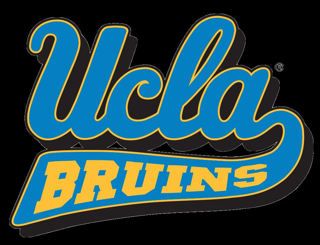 UCLA - Magazine cover