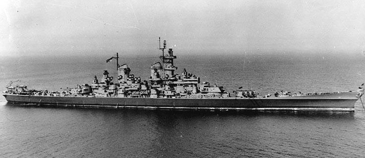 USS Wisconsin (BB-64) at anchor, 30 May 1944 (80-G-453313).jpg
