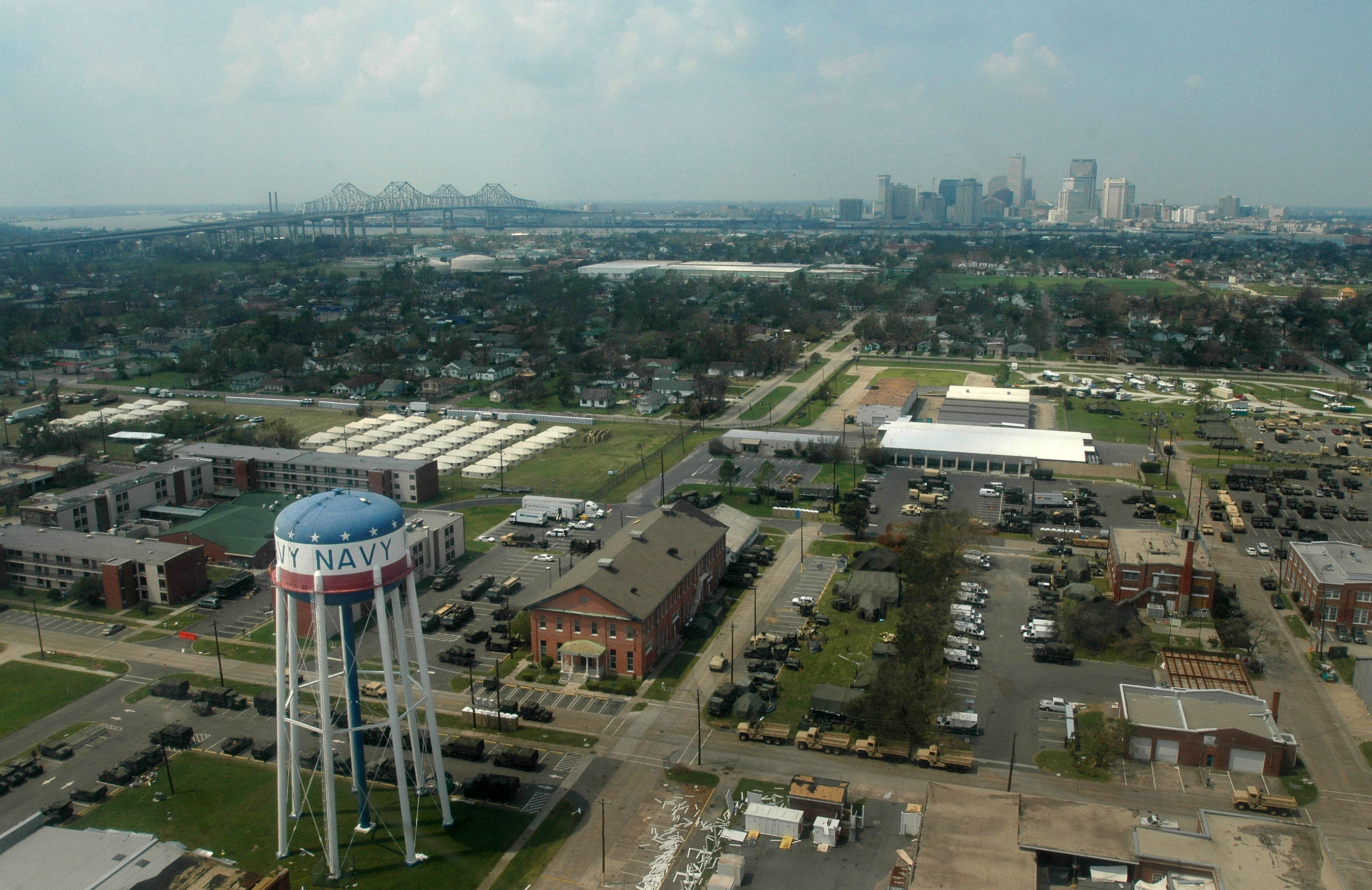 the controversies after hurricane katrina in new orleans Hurricane katrina was the most destructive natural disaster in us history it cost between $108 - $250 billion comparison to other hurricanes flooding in new orleans caused half the damage it destroyed or rendered uninhabitable 300,000 homes.