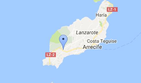 Uga (Lanzarote) - Wikipedia