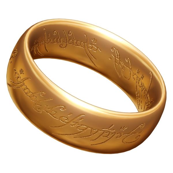 Imagem do anel do poder