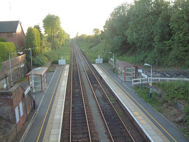 Upholland Railway Station Wikipedia