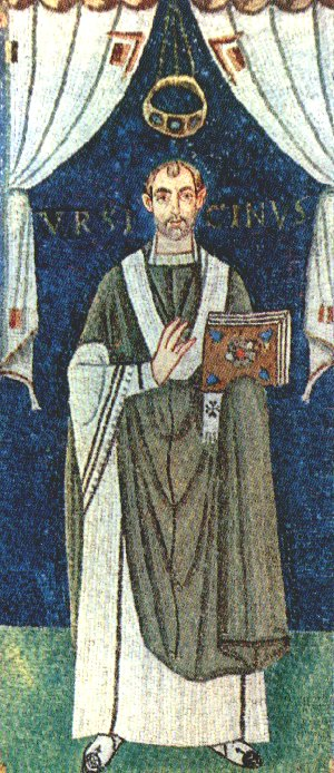 Ursicinus (Bishop of Ravenna)