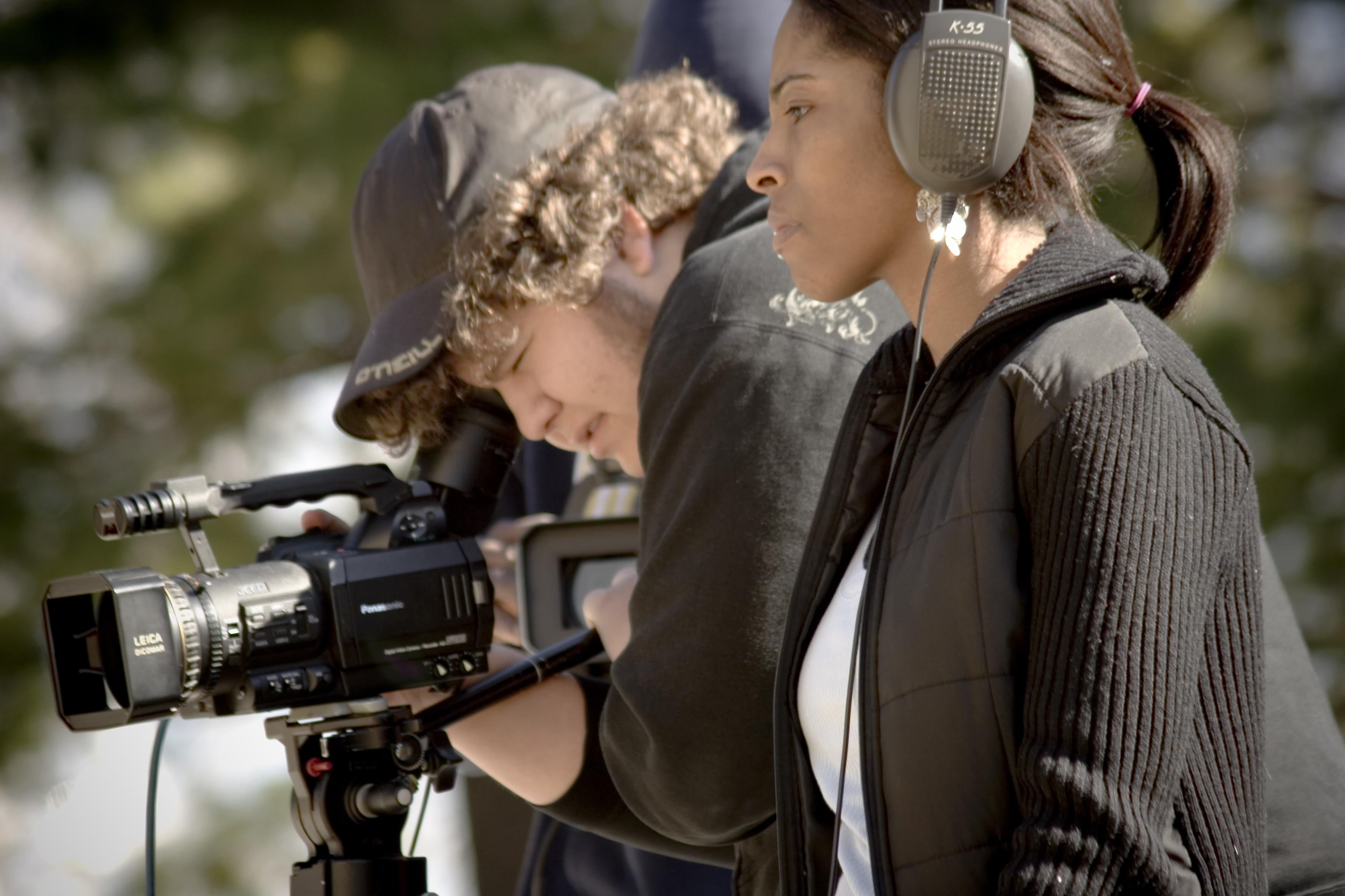 applinces funda: VideoGrapher