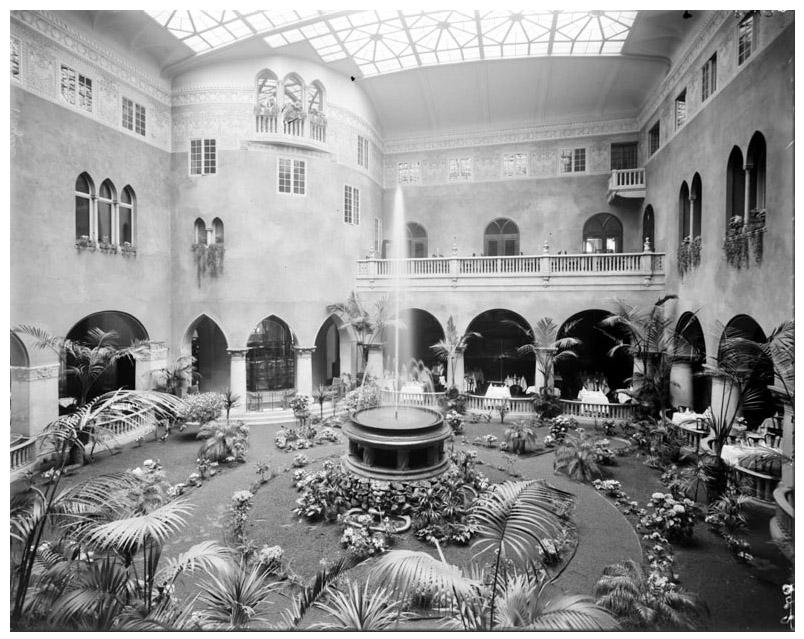 Hotels In Winter Garden Part - 48: File:Vinterträdgården Grand Hotel Royal 1909.jpg