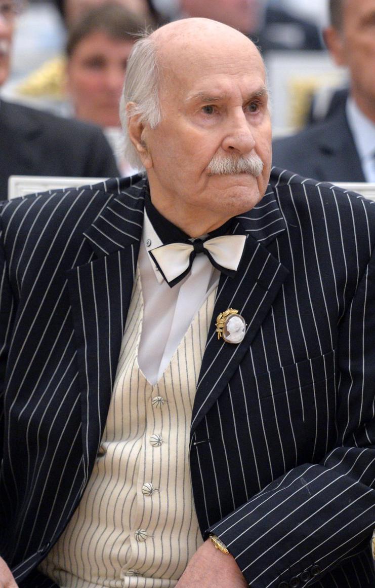 What did Oleg Yankovsky die of