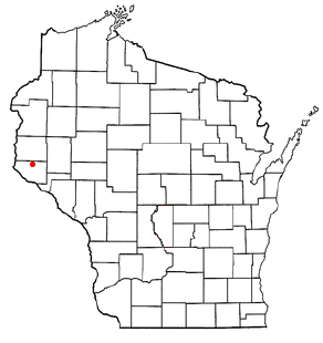 Martell, Wisconsin Town in Wisconsin, United States