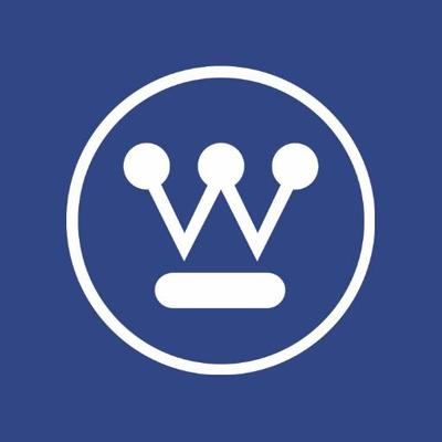 Logo of Westinghouse Electric