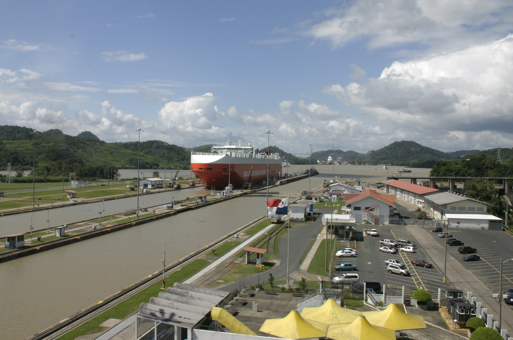 Canal De Panama: History Of The Panama Canal