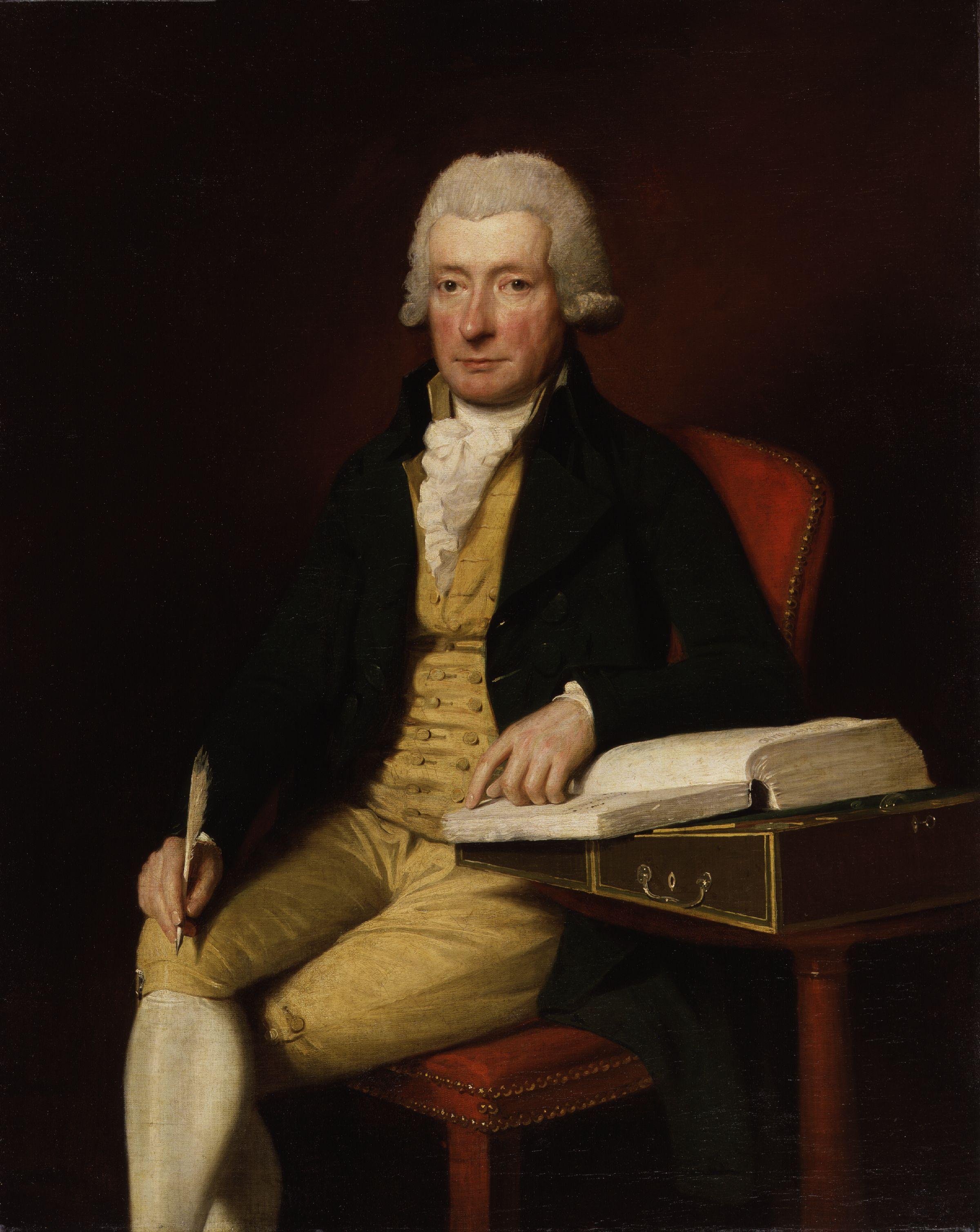William Cowper Net Worth