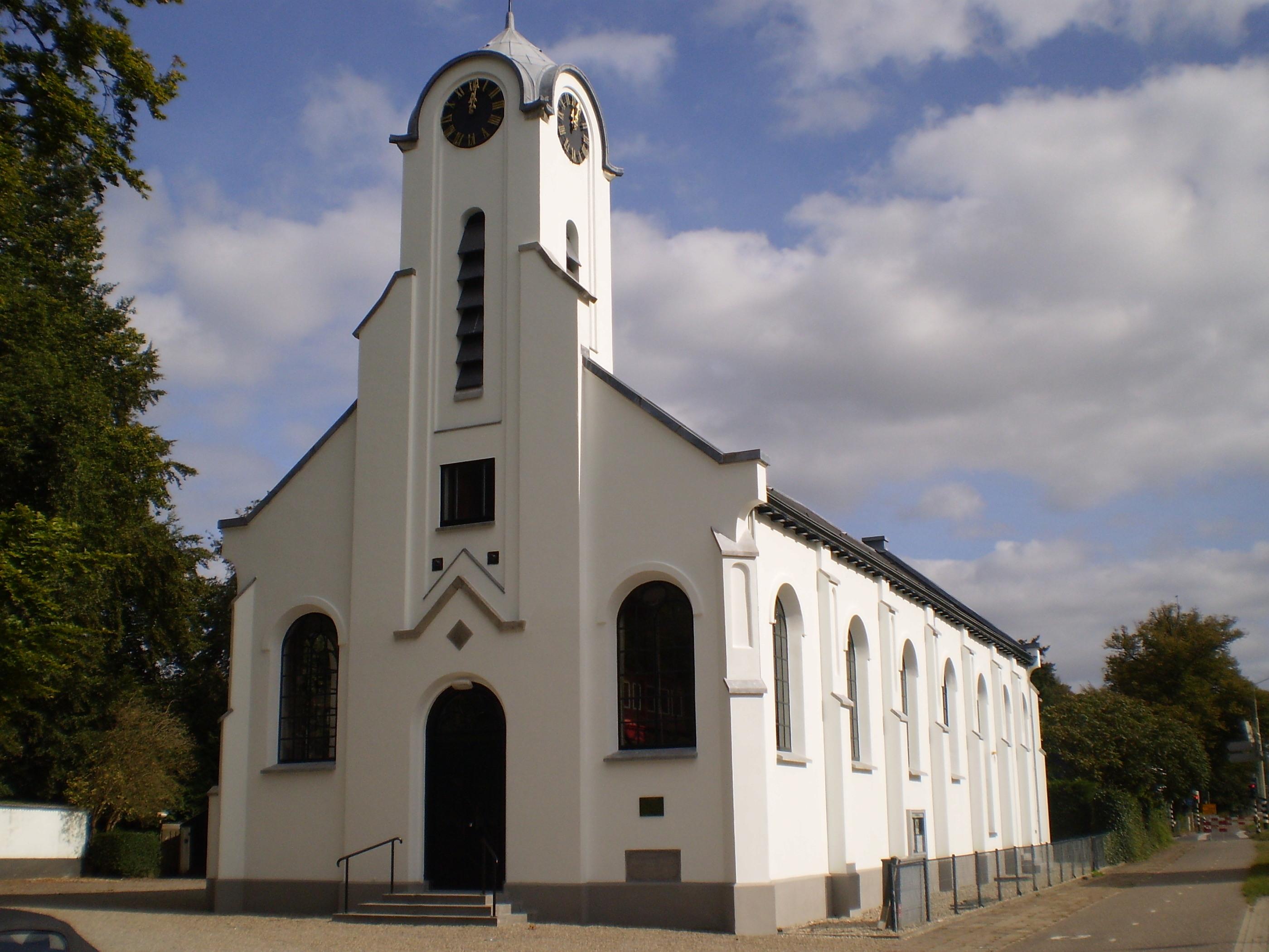 Witte Kerkje (Huis ter Heide)