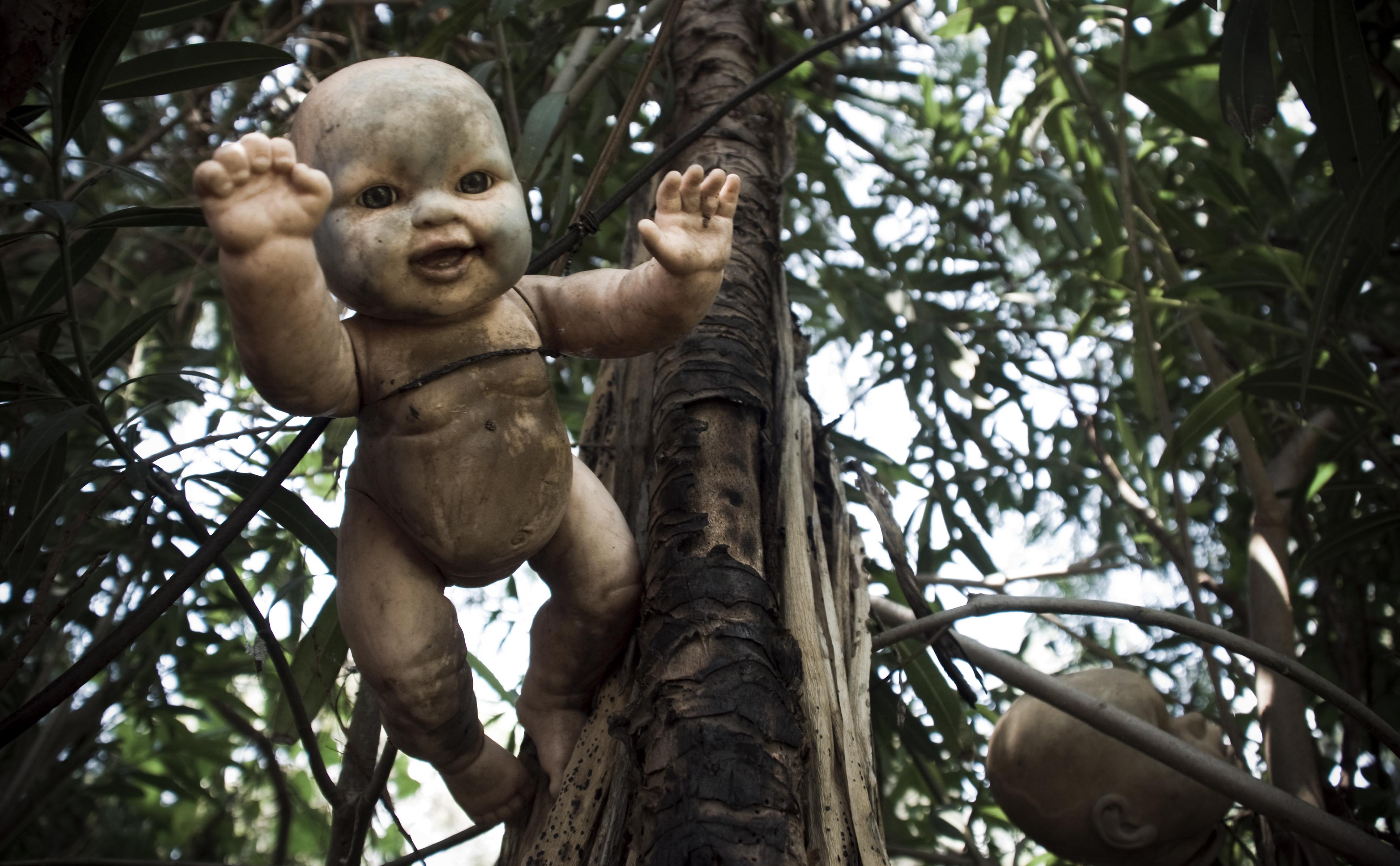 La isla de las muñecas  Xochimilco_(isla_de_las_mu%C3%B1ecas)