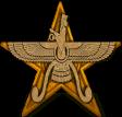 Zoroastrianism Barnstar.png
