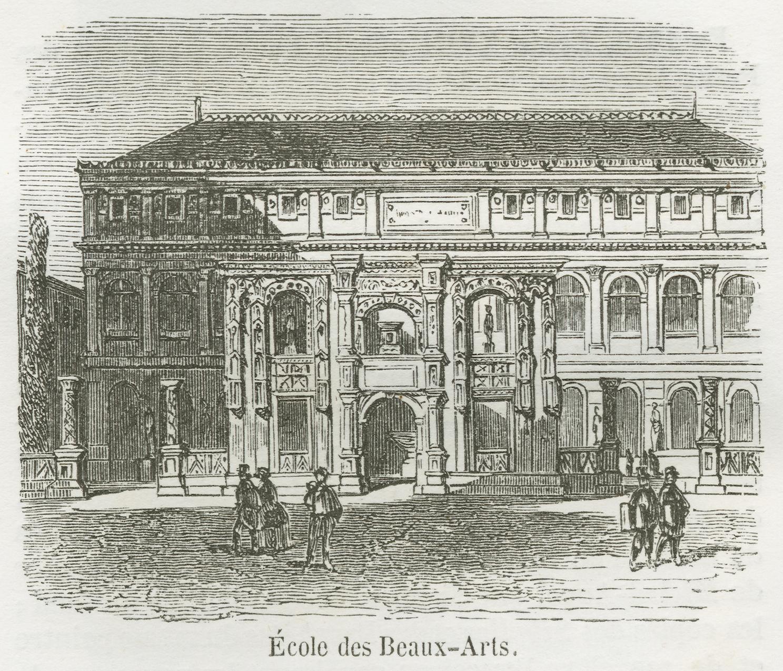 wiki ecole beaux arts