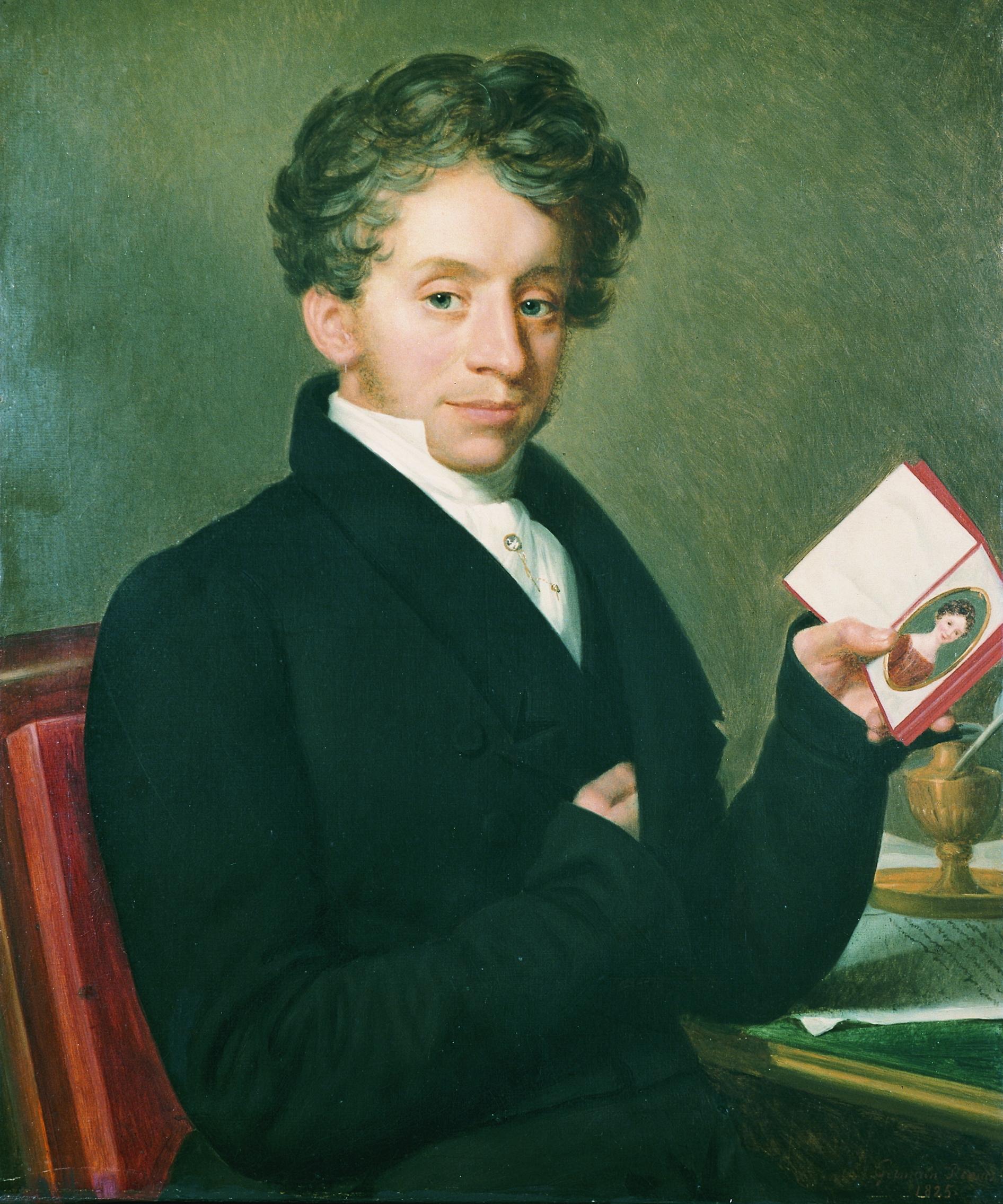 Georg Christian Kessler Wikipedia
