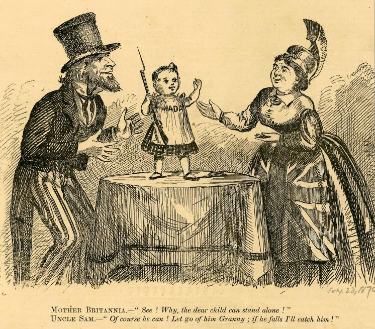 Rebellion Political Cartoon File:1870 Political Cartoon