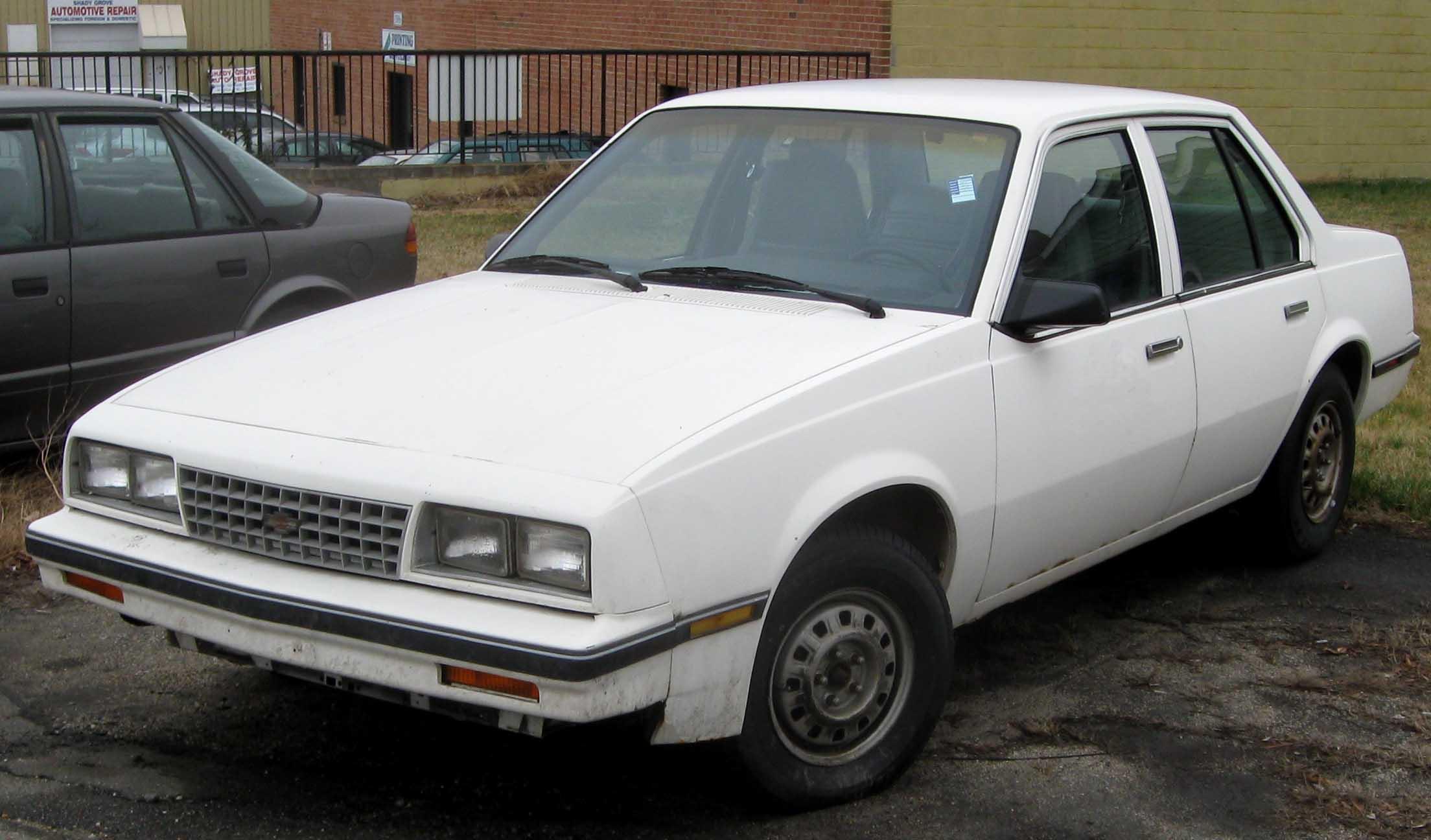 Chevy Cavalier