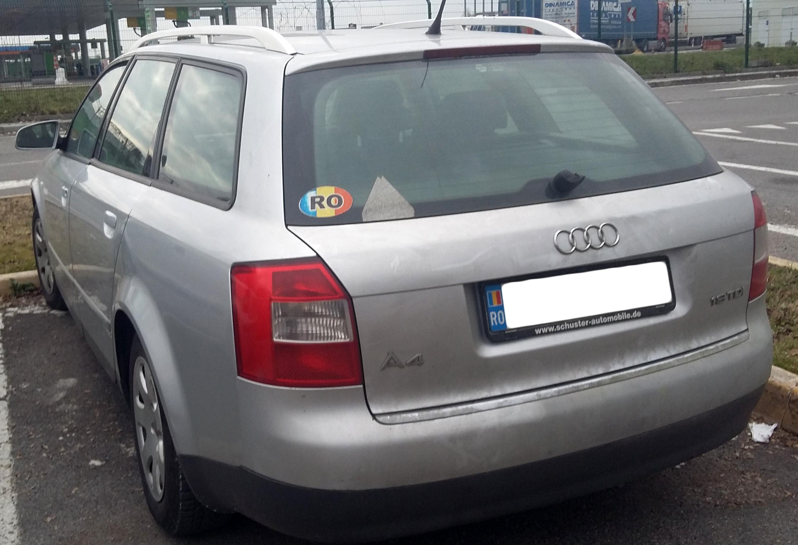 Kelebihan Kekurangan Audi A4 Avant 2004 Murah Berkualitas